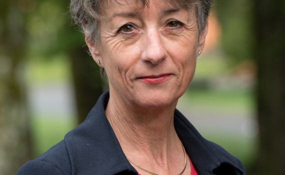 Martine Pfefferlé-Directrice